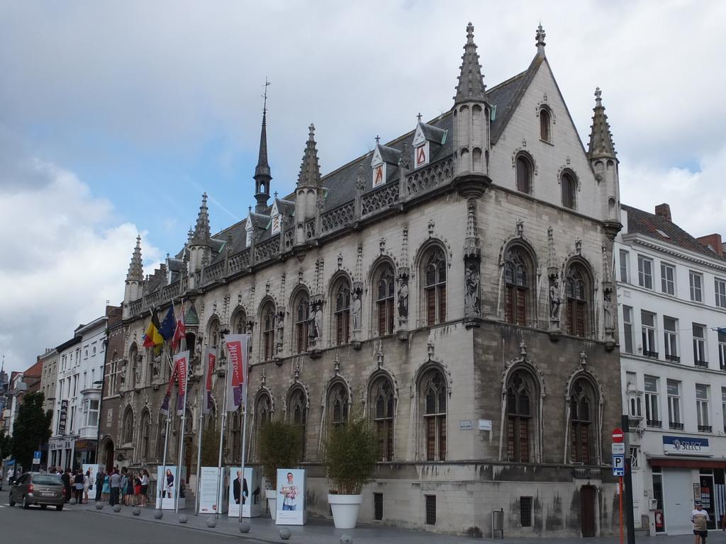 for Courtrai belgium