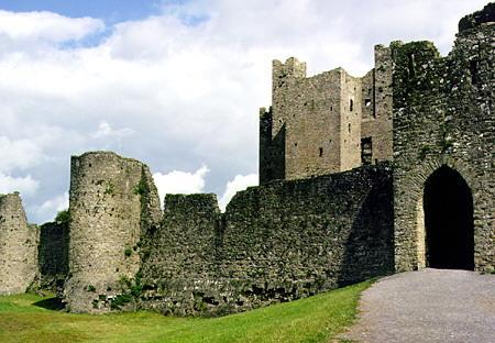 Home ирландия замки