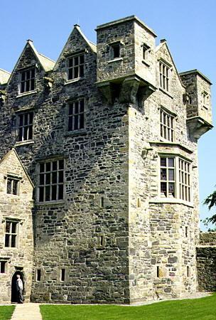Донеголский замок